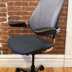 Humanscale LIBERTY TASK - Adjustable Designer Office Chair (retail price $1,000+) for Sale in Denver, CO