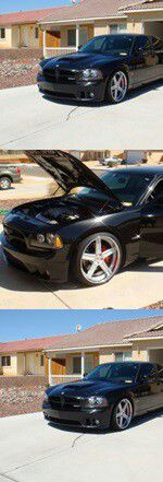 $1OOO Dodge Charger 2006 Special Edition - ONE OWNER - Excellent Condition for Sale in La Rue, OH