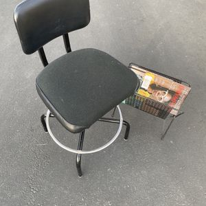 Vintage Artist's Drafting Stool for Sale in Seattle, WA