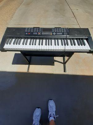 SKY3160 61-Key Lighting Electronic Keyboard for Sale in Phoenix, AZ