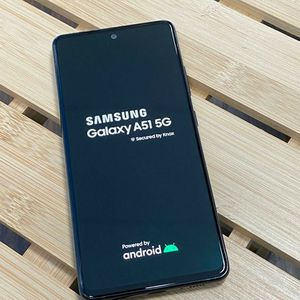 Samsung Galaxy A51 5G Unlocked for Sale in Tacoma, WA