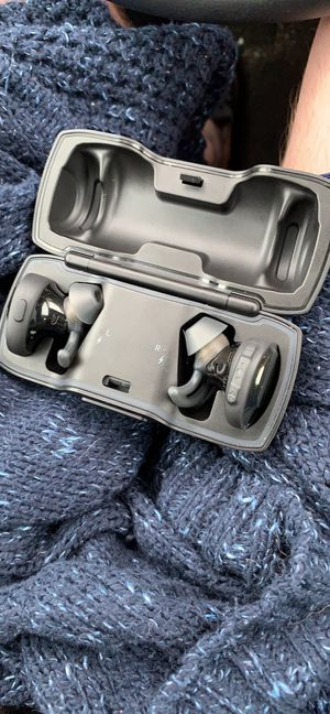 Bose Soundsport Wireless Free OBO for Sale in Old Hickory, TN