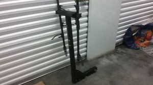 Bike hitch mount for Sale in Hialeah, FL