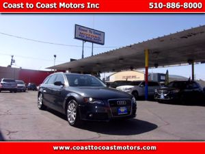 2010 Audi A4 for Sale in Hayward, CA