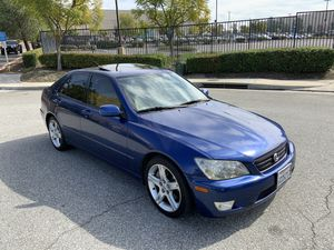 2002 Lexus IS300 for Sale in Covina, CA