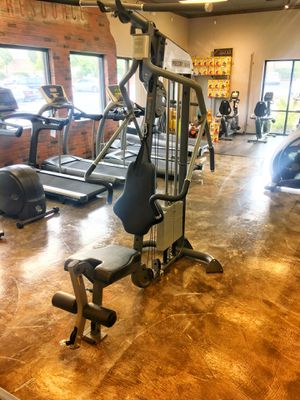 Precor home gym for Sale in Alpharetta, GA