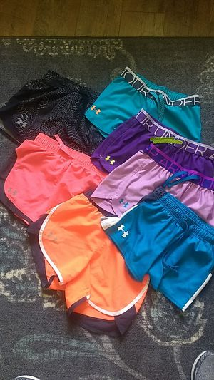 Girls' Under Armour Shorts for Sale in Horseheads, NY