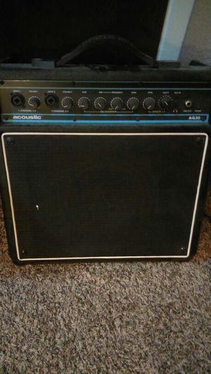 Acoustic amp for Sale in Lodi, CA