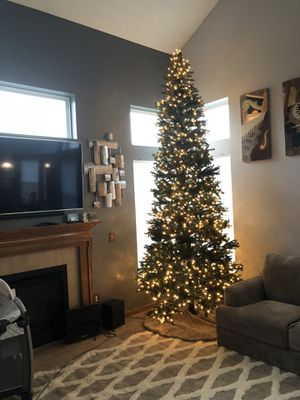 12 foot Christmas tree for Sale in Blacklick, OH
