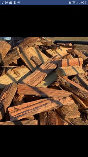Seasoned Hardwood ready to burn for Sale in Auburn, PA