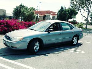2007 Ford Taurus Sedan, only 121k! for Sale in San Diego, CA