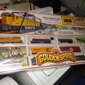 Union Pacific Bachmann TrainSet for Sale in Downers Grove, IL