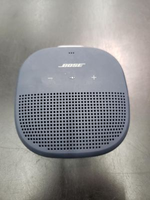 Bose SoundLink Micro Bluetooth Speaker for Sale in Boca Raton, FL