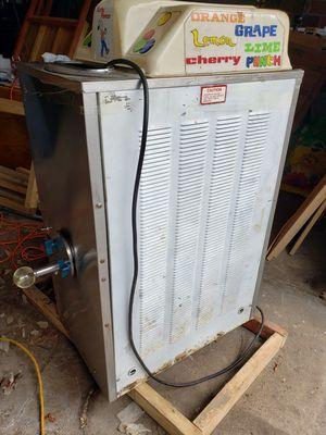 Slush machine for Sale in Galena, IL