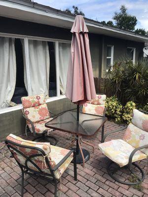 Patio furniture for Sale in Orlando, FL