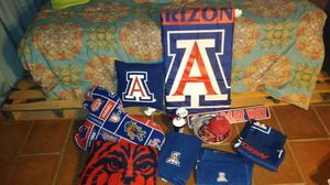 U of A bathroom & Room decor ! for Sale in Tucson, AZ