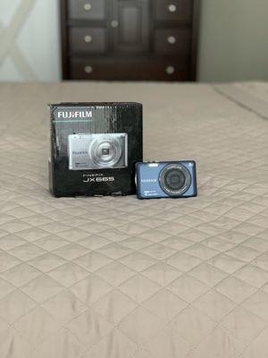 Fujifilm Finepix Digital Camera JX665 16 mega pixels for Sale in Park Ridge, IL