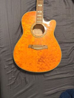 Ibanez Electric Acoustic Guitar for Sale in Kirkland,  WA