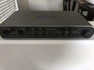 Avid MBox Pro Audio Interface for Sale in La Vergne, TN