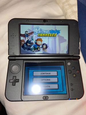 Nintendo 3ds XL for Sale in San Leandro, CA