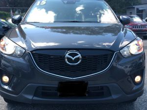 2015 Mazda CX-5 Grand Touring for Sale in Barrington, RI