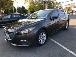 2016 Mazda Mazda3 for Sale in Hayward, CA
