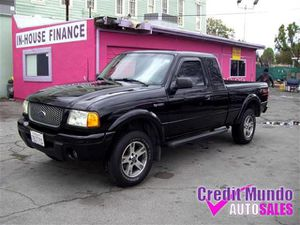 2003 Ford Ranger XLT 2dr SuperCab XLT 2-Door Truck for Sale in Los Angeles, CA