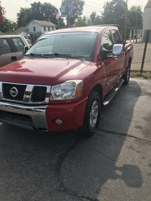 2004 Nissan Titan for Sale in Indianapolis, IN
