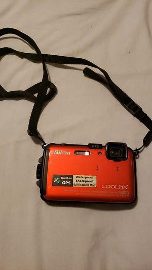 Nikon Coolpix for Sale in Lakewood, WA