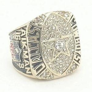 Dallas Cowboys 1992 Fan Edition Super Bowl Championship Ring for Sale in Dallas, TX