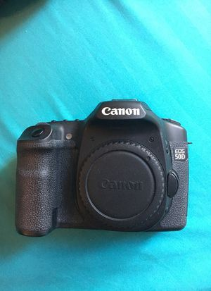 Cannon EOS 50D with 28-135mm lens for Sale in Portland, OR