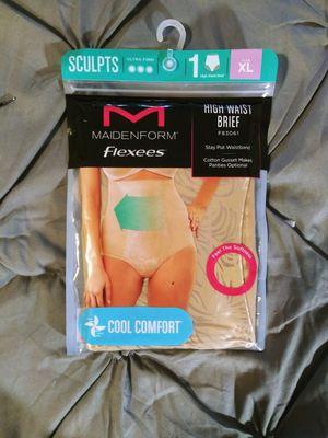 High waist XL sculpting briefs cool comfort for Sale in Framingham, MA