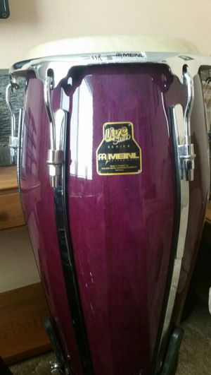 "12"" MEINL Floatune Conga for Sale in Hillsboro, OR"