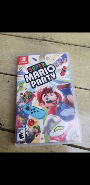 Mario Party for Sale in Federal Way, WA