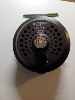 Orvis Battenkill 10/11 fly reel for Sale in Issaquah, WA