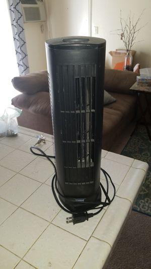 16 in. Tower fan for Sale in La Mesa, CA