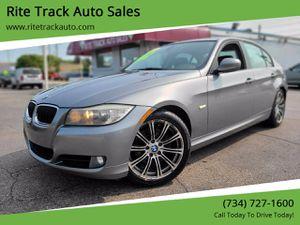 2011 BMW 3 Series for Sale in Wayne, MI