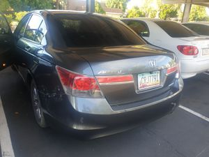 Honda accord for Sale in Phoenix, AZ