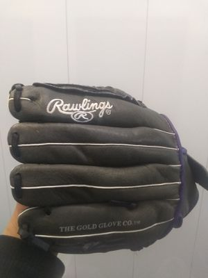 "Rawlings ST1200FPUR 12""Youth Fastpitch Softball Glove for Sale in La Mesa, CA"