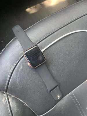 Apple Watch series 3 for Sale in Forest Hill, TX