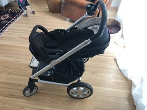 Nuna Mixx Stroller for Sale in Los Angeles, CA