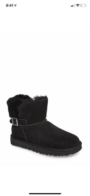 New with box UGG karol boots size 7 for Sale in Chula Vista, CA