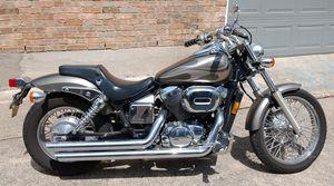 Honda shadow spirit 750 motorcycle for Sale in Dallas, TX