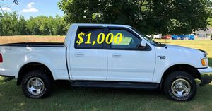 ✅💲1,OOO For sale URGENTLY 2OO2 Ford F-15O XLT✅ for Sale in Owings Mills, MD