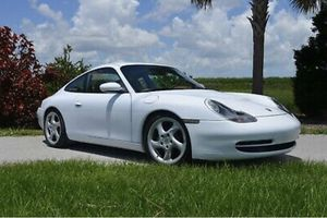 OEM Porsche wheels with tires for Sale in Loxahatchee, FL
