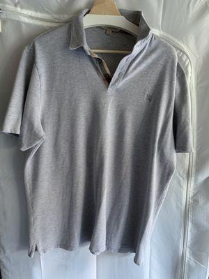 Burberry Shirt for Sale in Santa Clara, CA
