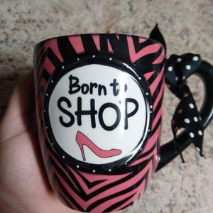 Cute Girly Coffee Mug for Sale in Grand Prairie, TX