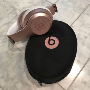 Rose Gold Beats for Sale in Houston, TX