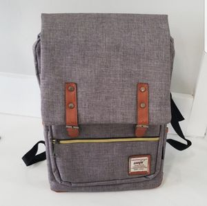 Brand New Gray Laptop Backpack for Sale in North Miami, FL