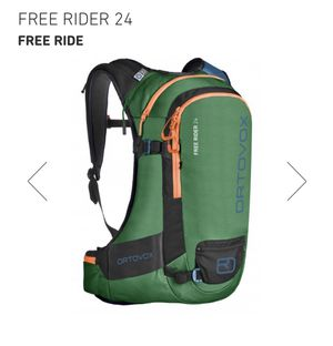 Ortovox Ski or Snowboard outdoor Backpack for Sale in Los Angeles, CA